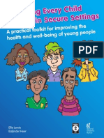 A Practical Toolkit for Young People