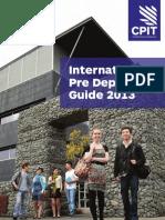 뉴질랜드 CPIT 2013오티자료