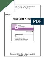 Baigiang Access TTTH