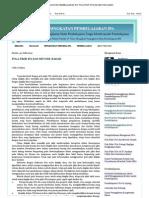 Darliana - Peningkatan Pembelajaran Ipa - Pola Pikir Ipa Dan Metode Ilmiah