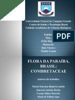 Flora da Paraíba, Brasil22' (97-2003)