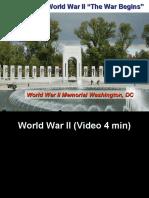 Chapter 26 - World War II