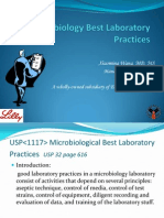 Wang_Microbiological Best Laboratory Practices