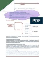preparacion y evaluacion d proyectos