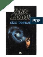 5.Gizli Tanrilar Isaac Asimov