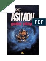 6.Galaksi Cokuyor Isaac Asimov