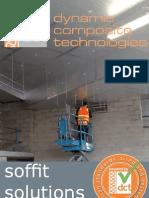 DCT Soffit Solutions Brochure Lr