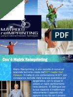 Manuale Matrix Reimprinting (1)