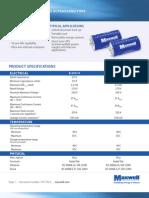 Datasheet Bc Series 1017105