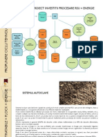 Biogaz Rsu = Energie Propunere