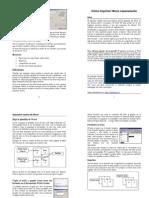 Imprimir Libros Caseramente