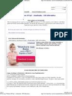 100 Dicas p_ Windows XP Sp2 - Atualizadas - RJR Informática