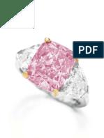 The Vivid Pink Diamond