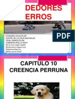 Vendedores Perros Capitulo 14