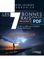 Dr Charbonier - Les 7 bonnes raisons de croire à l'au-delà [FR][PDF]