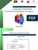 31599063 Building Energy Passive Cooling Techniques
