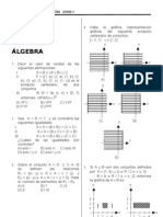 Algebra Pre II