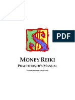 Money Reiki Practitioner