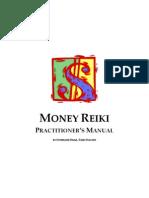 Money Reiki Practitioner