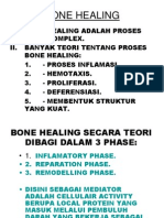 healing bone.ppt