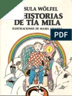 30 Historias de tía Mila