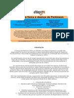Atividade física e doença de Parkinson