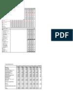 Investor Sheet