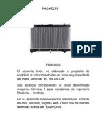 radiador 123