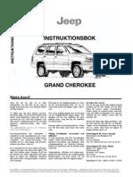 Jeep Manual Svenska