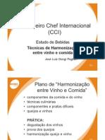 123228912 Tecnicas Harmonizacao Vinho Comida 2006 SENAC