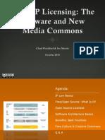 11. PPT - Open IP Licensing - BEST