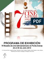Programa Proa 2013