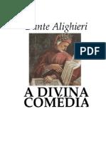 Dante Alighieri - Divina Comedia