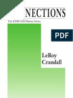 15 LeRoy Crandall
