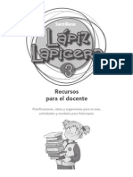 LL3 Guia+Docente