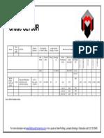 Grade S275JR