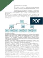 Estructura y evolución de las ciencias