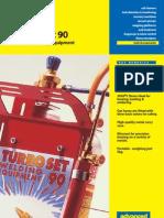 TurboSet 90