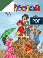 Tricolor 363