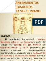 04 Ser Humano