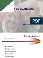 Anemia en El Ancianojun 2009