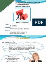 Presentacion El Interes