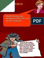 BARANG-PUBLIK