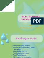 Islam Dan Tamadun Melayu