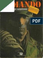 34466270 Revista COMANDO Tecnicas de Combate y Supervivencia 0