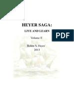 Heyer Saga