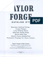 Taylor Forge