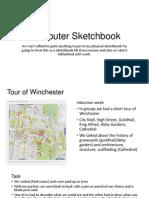 Computer Sketchbook