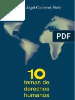 10 Temas de Derechos Humanos