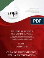 Peru Exporta 3